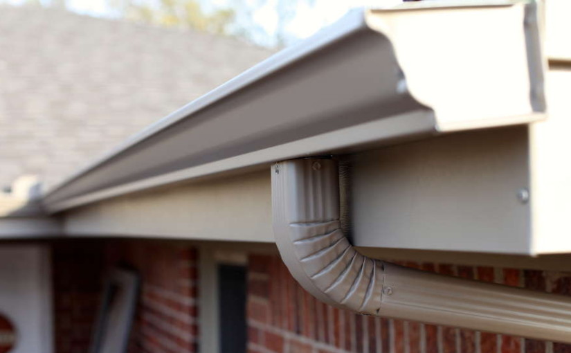 Seamless gutters are they worth the investment seamless gutter system solutioingenieria Images
